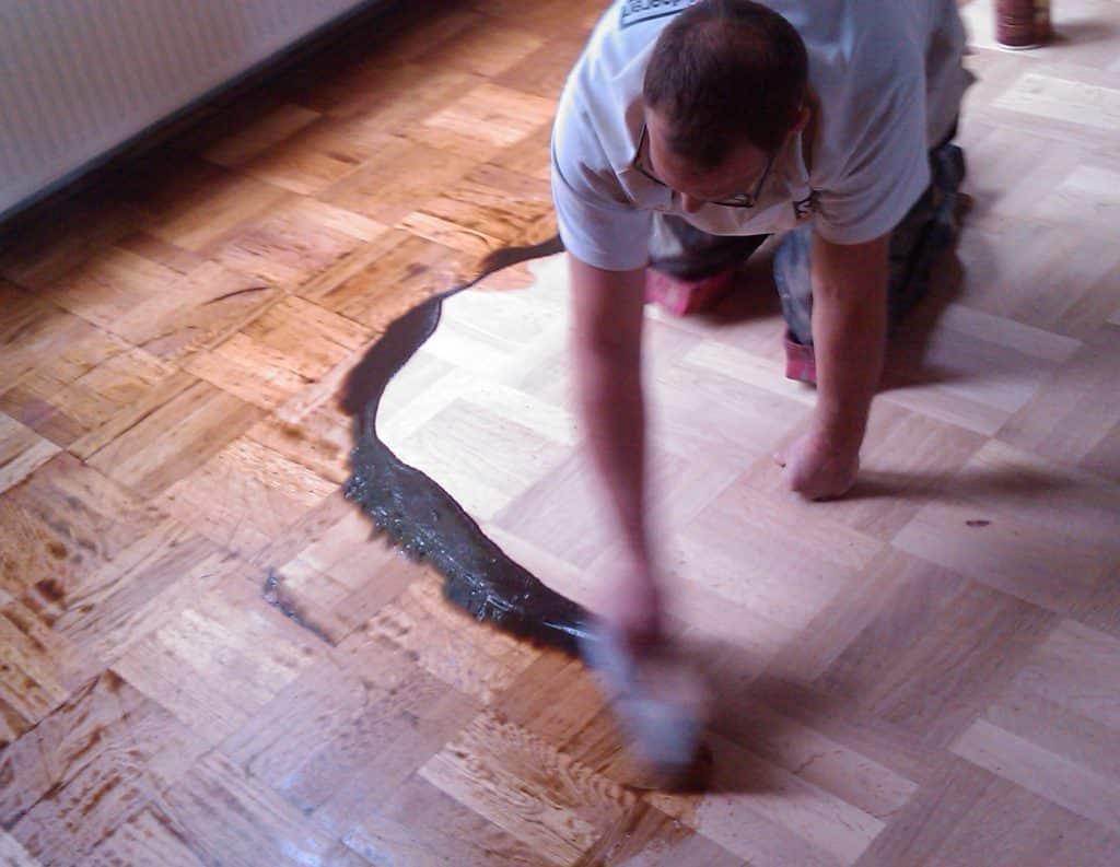 Van son houten vloeren