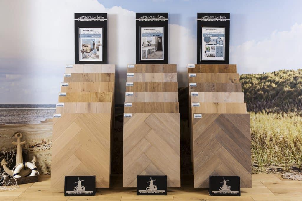 Houten Vloeren Westland : Van son houten vloeren